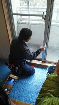 窓ガラスをピカピカにする磨き方